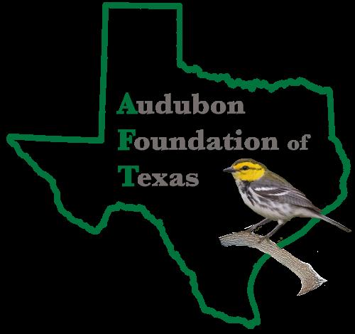 Audubon Foundation of Texas Logo EarthShare of Texas Member